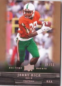 2012-Upper-Deck-All-Time-Greats-Bronze-24-Jerry-Rice-65
