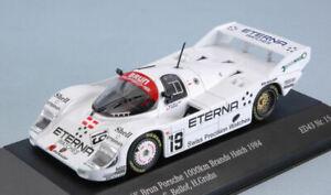 Porsche 956k #19 1000 Km Brands Hatch 1984 S.bellof-h.grohs 1:43 Model Cmr Moins Cher