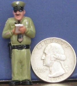 series#6 Homies mint condition Officer chepe USED!
