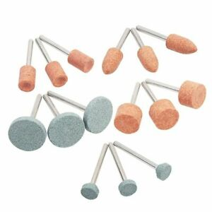 Grinding-Stone-Wheel-Head-Dremel-Tools-Accessories-Abrasive-Mounted-Stone-15pcs