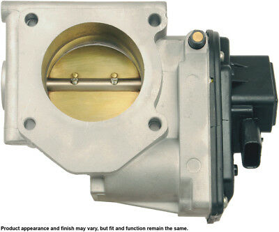 1 Pack A1 Cardone 67-6011 Remanufactured Throttle Body