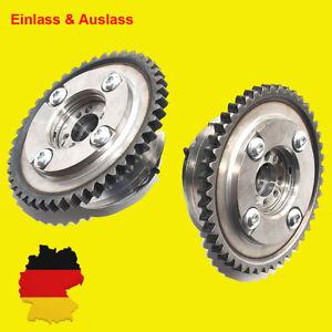 Mercedes C250 E250  M271 Motor A2710503447 Nockenwellenversteller A2710503347