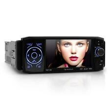"BLUETOOTH AUTORADIO DVD CD MP3 PLAYER 11CM 4,3"" ZOLL TOUCH SCREEN DISPLAY USB SD"