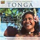 David Fanshawe - Chants from the Kingdom of Tonga