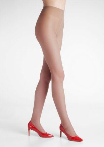 Womens Tights Hosiery without Oppression in Waistline SMLXL15 Denier