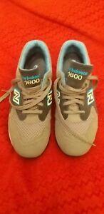CM1600NG UK size 10 TRAINERS   eBay