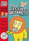 Let's Do Arithmetic 10-11: 10-11 by Andrew Brodie (Paperback, 2016)