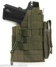 Condor - Tactical Ambidextrous Beretta Pistol Holster & Mag pouch- OD #H-BERETTA