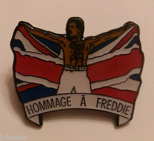 QUEEN-FREDDIE-MERCURY-TRIBUTE-CONCERT-RARE-ENAMEL-PIN-BADGE