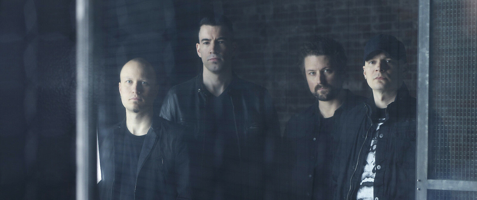 Theory Of A Deadman Tickets (18+ or accompanied by guardian)