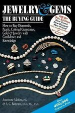 Jewelry & GemsThe Buying Guide: How to Buy Diamonds, Pearls, Colored Gemstones,