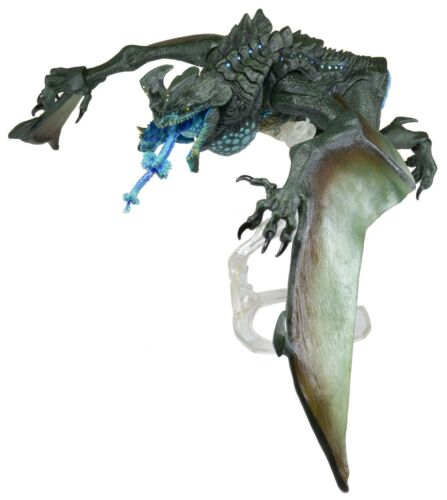 Pacific Rim - 7 Scale Ultra Deluxe Kaiju Action Figure - Flying Otachi - NECA