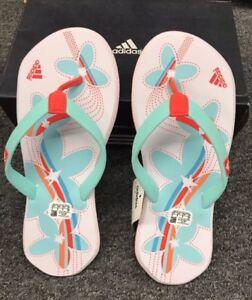 6ae20c4e1f0aad NEW VINTAGE Adidas Chilwa W WOMEN S Beach Sandals Flip Flops ...
