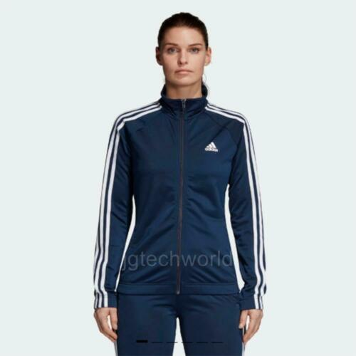 Progettato Jacket Activewear Outwear Track Move L Adidas 2 Navy Sz donne Large Nuove T0YqEE