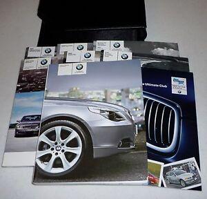 BMW 525I SEDAN Owner s Manual