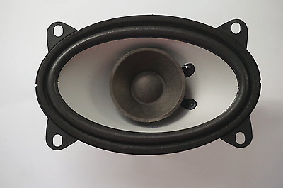 Vehicle Parts & Accessories In-Car Entertainment Dual Cone ...