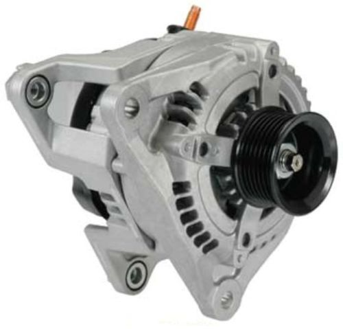 350 AMP High Output HD NEW Alternator Fits Dodge Ram 2500 3500 4000 5.9L Cummins