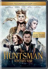 The Huntsman: Winters War (DVD, 2016)