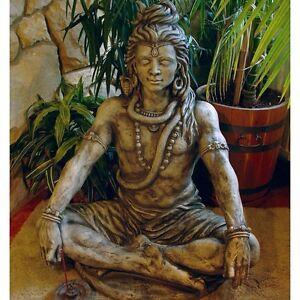 Details Zu Indische Göttin Shivavidroflor Steinguss
