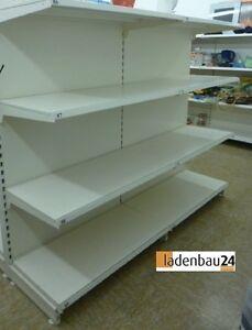 Tegometall-Wandregal-400-cm-lang-180-cm-h-Fachboeden-37-cm-juraweiss