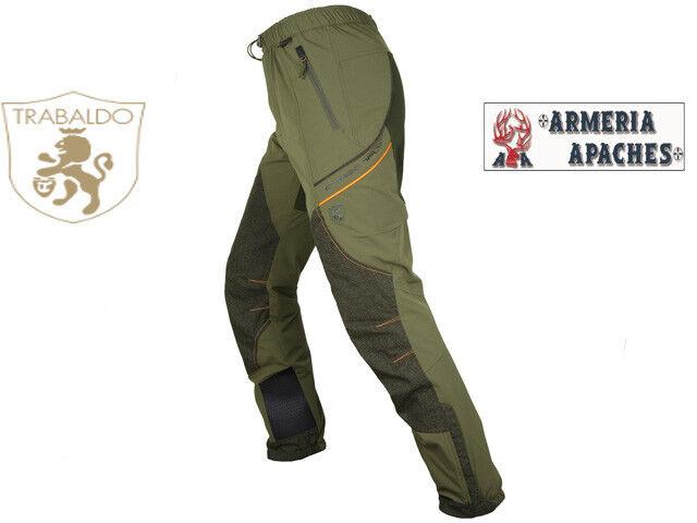 Trabaldo Dragonfly abbigliamento pantalone cordura caccia