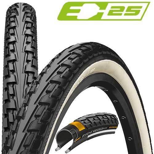 Continental Ride Tour Bike Tyre 32-630 27 × 1,25 ″
