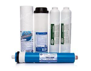 """High Performance 99/% di cloro rimozione 10 /""""blocco di carbonio per l/'acqua potabile NSF"""