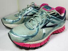 176d7b137194c Authentic Brooks Adrenaline GTS 16 Edition Running Shoes Pink Size 7 US  Women s