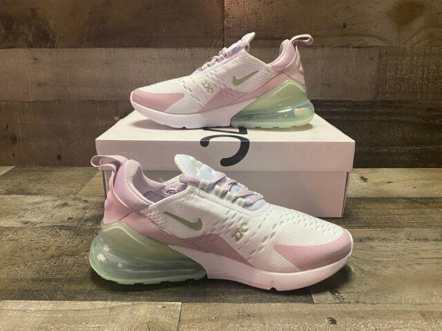 Size 7.5 - Nike Air Max 270 White - CW7042-100