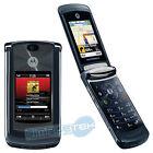 Motorola V9 azul (Unlocked) Celular Phone