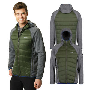 Jacket Lightweight New Khaki Black Stretch dark Repellent Insulated Hybrid Iii Andreson Water Hwqtp6xp