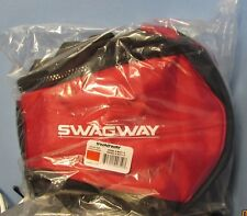 SwagTron Hoverboard Carrying Red Bag Cover Case Fits Board T5 Swagway X1 and X2