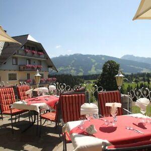 5 Tage Wandern Skireise Hotel Neuwirt 4* Urlaub Ramsau am Dachstein inkl. HP