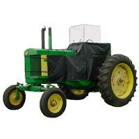 Tractor Heat Houser Or Weather Brake For John Deere 3010,3020,4000, 4010(excludi
