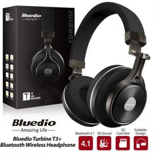bluedio t3 casque bluetooth