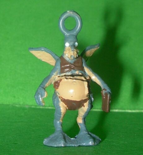 Star Wars Micro Machines Action Fleet Watto Galoob 1998 Episode 1 Tatooine