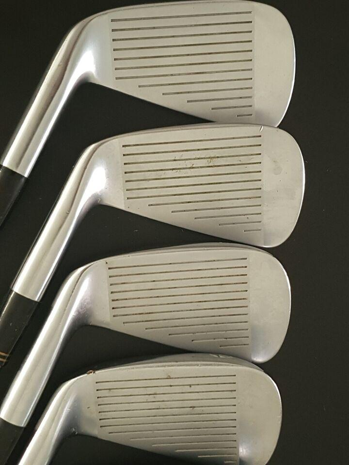 Stål golfjern, Miura CB-202