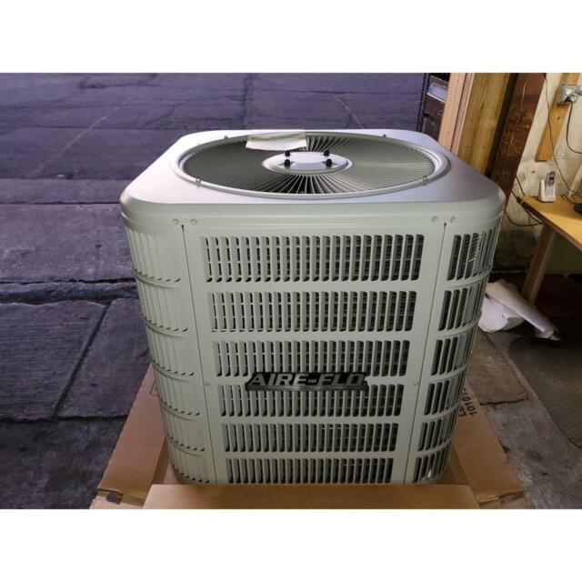 Aire Flo 4ac13n18p 19a 1 1 2 Ton Split System Air Conditioner 13