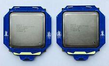 Matched Pair Intel Xeon E5-2670 SR0KX - 2.6GHz Eight Core Processor