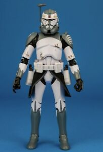 STAR-WARS-BLACK-SERIES-6-Inch-Clone-Commander-Wolffe-LOOSE-MINT