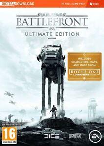 STAR-Wars-Battlefront-Ultimate-Edition-Gioco-per-PC