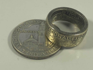 Sizes-7-13-Replica-1935-San-Diego-Commemorative-Half-Dollar-Coin-Ring