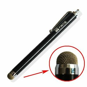Fintie-Stylus-Pen-for-iPad-4-3-2-iPad-mini-iPhone-5-4S-Samsung-Galaxy-S-3