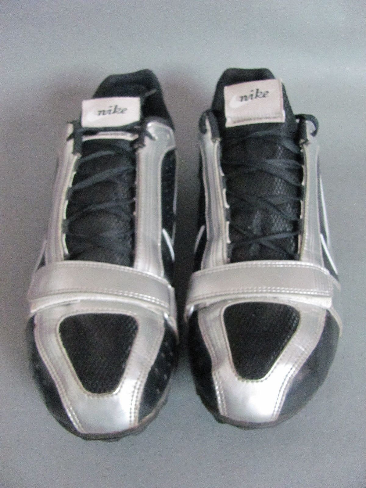 40a9c1fabf38 ... Nike Nike Nike Zoom Rival S IV Track and Field Running Shoes 317003 001  US 10 ...