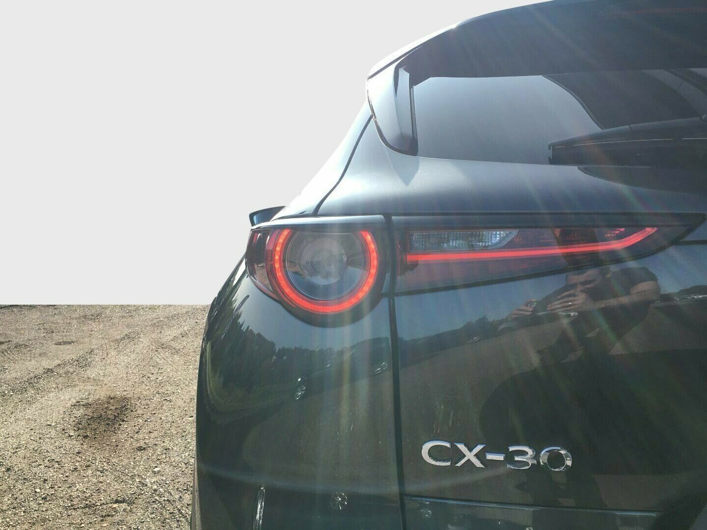 Mazda CX-30 2,0 SkyActiv-X 180 Cosmo aut. - billede 4