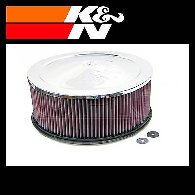 K and N High Flow Assembly K/&N 60-1260 Custom Assembly