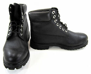 Timberland Boots 6 Inch Premium Coated