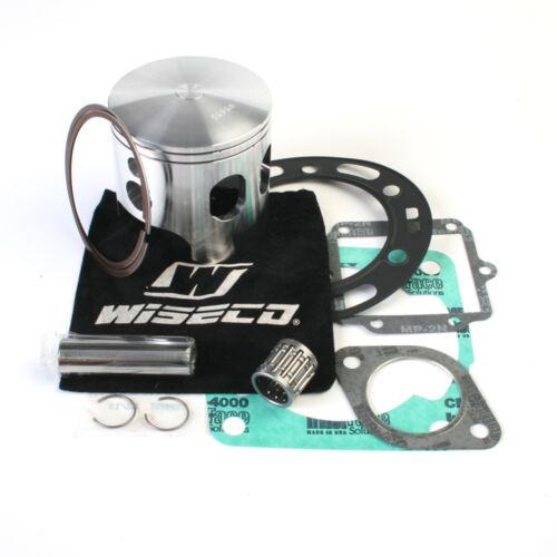 Wiseco Polaris SCRAMBLER 400 2X4 4X4 Piston Top End Kit Gaskets 84mm 95-03