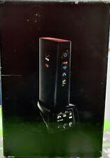 Novatel T1114 Tasman Broadband Verizon Wireless 4G LTE Router with Voice