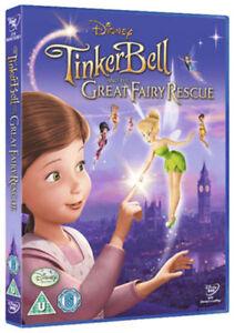 Tinker-Bell-And-The-Gran-Fairy-Rescue-DVD-Nuevo-DVD-BUA0152001